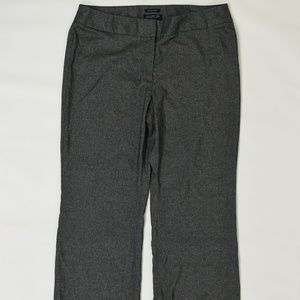 Jones New York Plus 18W Gray   Straight Polyester